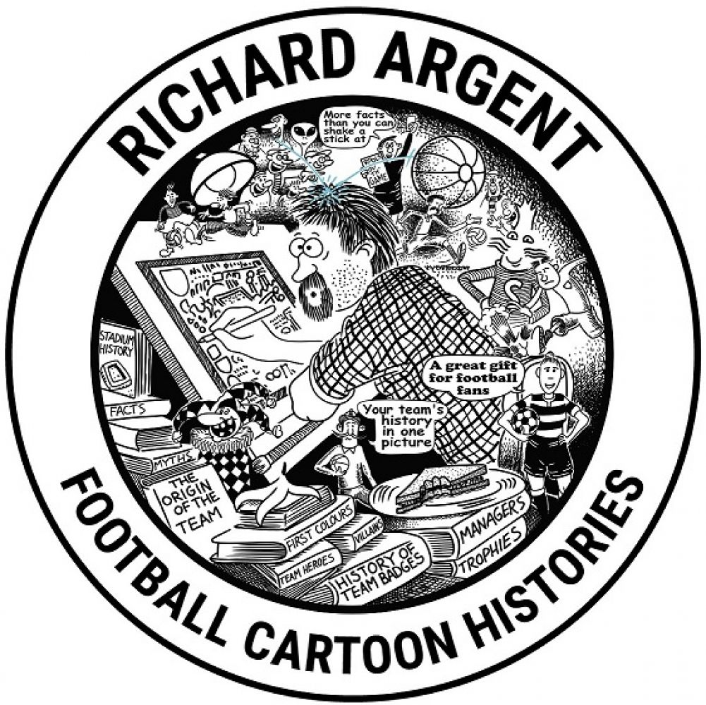 New logo 2020 very small - Richard Argent