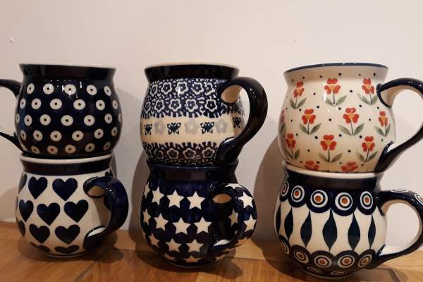Art Polish Pottery