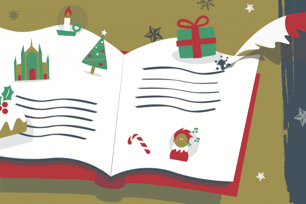 Last day to enter the Christmas Poetry Competition